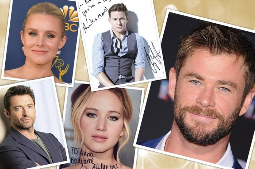 Celebrity Love